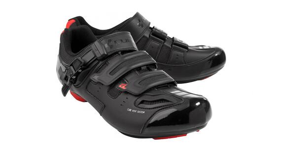 Cube Road Pro schoenen zwart